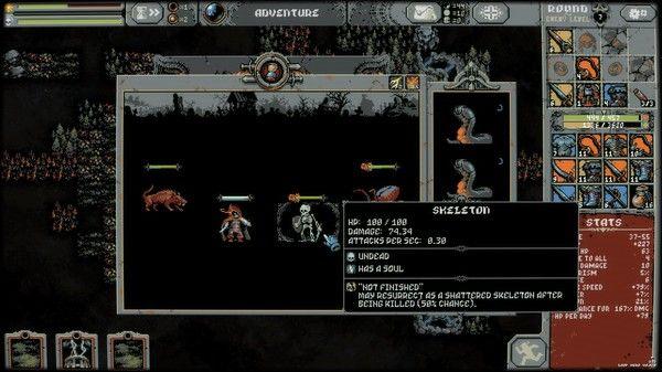 循环英雄玩法攻略大全,Loop Hero全方位玩法技巧新手必看攻略[多图]图片1